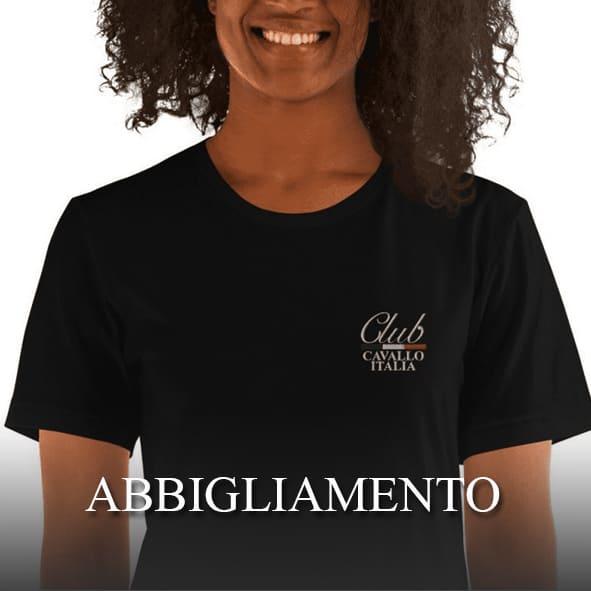 Club Cavallo Italia Abbigliamento