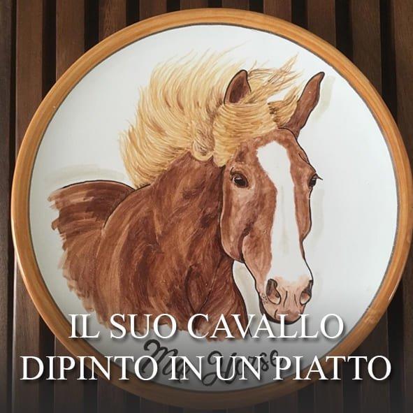 Club Cavallo Italia Cavallo Dipinto