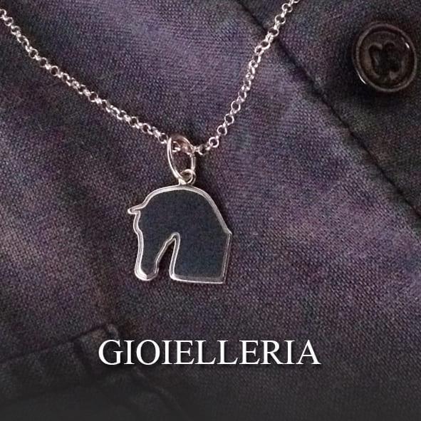 Club Cavallo Italia Gioielli