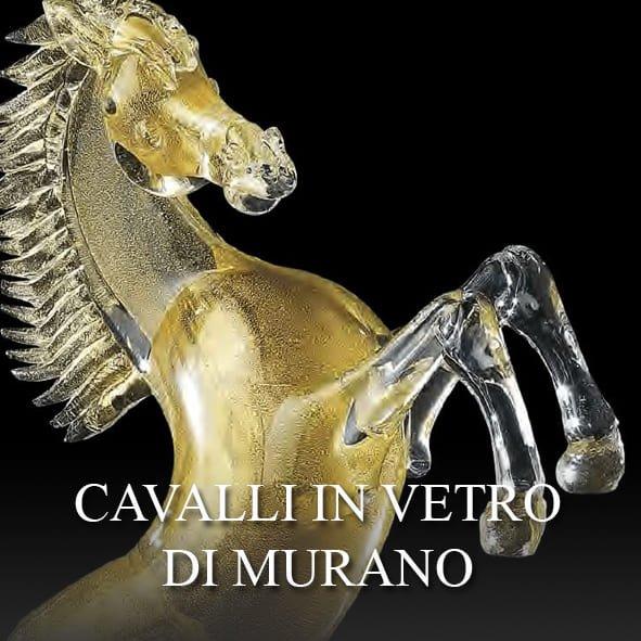 Club Cavallo Italia Murano