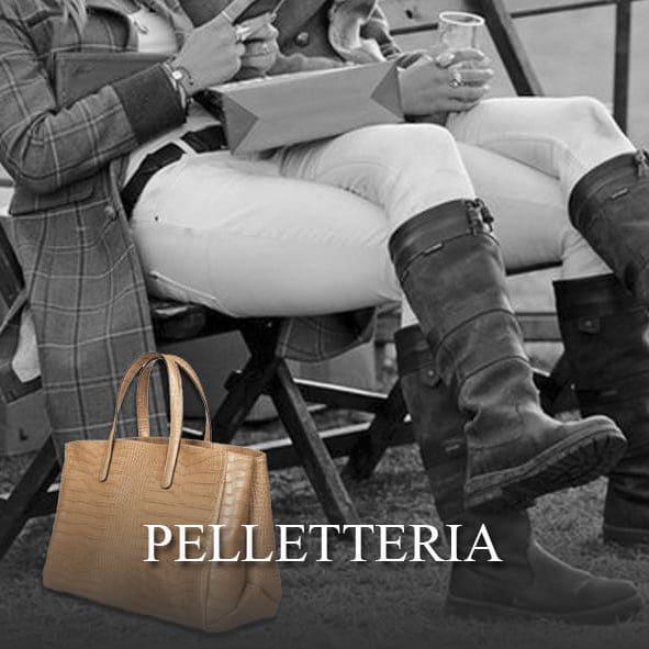 Club Cavallo Italia Pelletteria